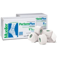 Perform Plus Tape Mueller Пористый тейп спортивный